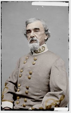 Benjamin Huger (November 1805 December was a career U. Army ordnance officer and a Confederate general in the American Civil War. Confederate States Of America, America Civil War, American War, American History, Mexican American, Major General, Civil War Photos, Le Far West, Us History