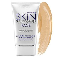 Miracle Skin Transformer SPF20, 1.5 oz, Medium  //Price: $ & FREE Shipping //     #hair #curles #style #haircare #shampoo #makeup #elixir