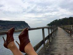 On instagram by taconesporelmundo #hakken #gabbermadness (o) http://ift.tt/1PXLnID a la vida en #villaviciosa#asturias#spain#taconesporelmundo#tacones#heels#shoes#shoeaddict#schoenen#iloveshoes#sotd#shoelover#chaussuresatalon#scarpe#tacchi#踵#高跟鞋#stilettos#pumps#giaygotnhon#كعوب#mujeres#woman#instagramers#instaheels#instashoes#followme