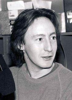 Julian Lennon...great guy, even though he's been through so much. He is still a class act.