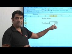 Hindi: Fundamental Analysis (Profit & Loss Statement  I) [Tags: FOREX TRADING METHODS Analysis Fundamental Hindi LOSS Profit Statement]