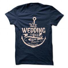 Awesome Tee WEDDING T-Shirts