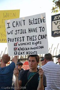 Gaydar signs