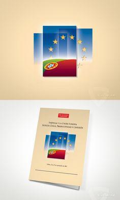 Economist Conferences -   Portugal y la Unión Europea  - www.versal.net • Diseño Gráfico • Identidad Visual Corporativa • Publicidad • Diseño Páginas Web • Ilustración • Graphic Design • Corporate Identity • Advertising • Web Pages • Illustration • Logo