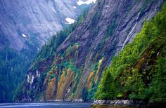 paddle it: Misty Fjords National Monument, AK