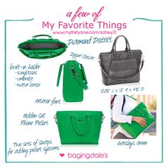 New From Jewell By Thirty One The Stylish And Sophisticated Diamond District Purse Pairs