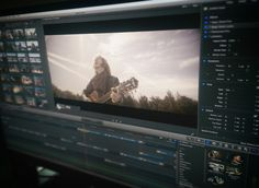 Final touches @spidercherry #tiredeyes and #colorgrade Really happy with the image from the #SonyA7S with the #Zeiss primes. Using #filmconvert and #redgiantlooks to get a l Previz look to reference in #davinciresolve  #4artistsbyartists #fcpx #ssd #EntertainThis #filmflorida