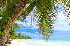 Great vacation spot...Dominican Republic