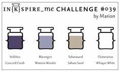 IN{K}SPIRE_me: IN{K}SPIRE_me Challenge #039