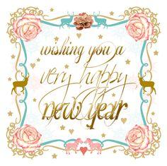 Wishing you.....