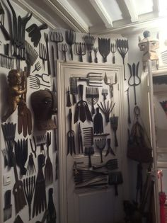 Curtains, Home Decor, History, Stuff Stuff, Blinds, Decoration Home, Room Decor, Draping, Home Interior Design