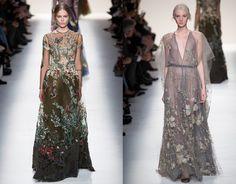 Fashion Alert: las tendencias de moda FW 2014/15 de la Paris Fashion week
