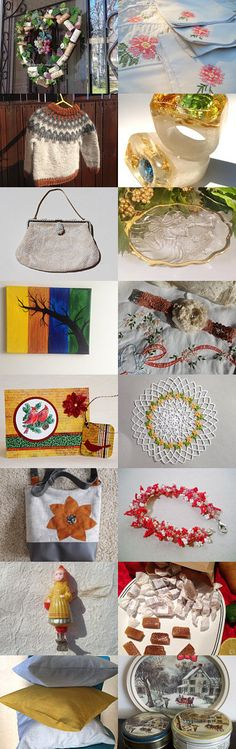 Strategic Promotion for Success Team - CIJ Christmas In July Sales Event!!! by Pearce's Craft Shop on Etsy--Pinned with TreasuryPin.com