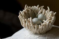 fingerlike bowl