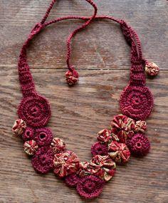 Woodlant Knots I, by Abbe Ciulla