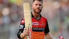 David Warner reveals he was nervous before Indian Premier League comeback Football Updates, David Warner, Chennai Super Kings, Up For The Challenge, The Other Guys, Cricket News, Latest Sports News, The Hundreds, Team S