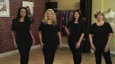 How to dress for your curves- Womens plus size fashion tips