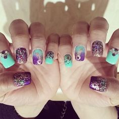 cool #nails Instagram photos | Websta (Webstagram)