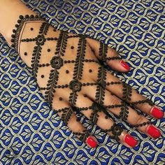 Newest Collection Of Beautiful Latest Mehndi Designs 2019 For Girls
