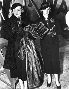 constance and joan bennett - Google Search