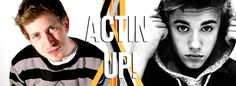 VIDEO: Asher Roth – Actin Up (Ft. Justin Bieber & Chris Brown) with Lyrics