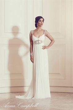 99e4ea275329e 248 meilleures images du tableau    Robes de mariées      Dress ...