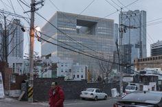 David Chipperfield . Amorepacific Headquarters . Seoul  (4)