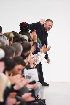 Craig Green Fall 2015 Menswear Fashion Show - Craig Green