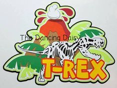 Excited to share the latest addition to my #etsy shop: T-Rex Downtown Disney, Disney Springs, Restaurant die cut, Disney die cut, Walt Disney World, Disney Springs T Rex TREX http://etsy.me/2npxGcb #supplies #scrapbooking #diecut #disney #florida #california #orland #v