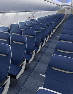 Everything You Need to Know about Southwest's New Seats