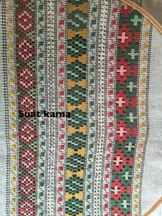 Hardanger Embroidery, Embroidery Stitches, Hand Embroidery, Drawn Thread, Different Stitches, Bargello, Cross Stitch Designs, Monochrome, Bohemian Rug