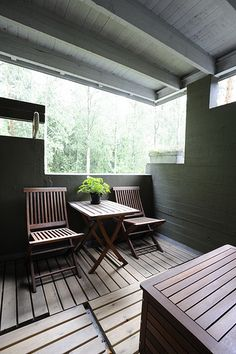 Raili y Reima Pietilä. Finland, Houses, Windows, Outdoor Decor, Projects, Inspiration, Design, Home Decor, Architecture