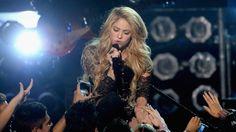 Shakira Latin