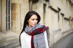 Amazing scarf