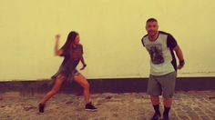 Tan Fácil - CNCO - Marlon Alves Dance MAs