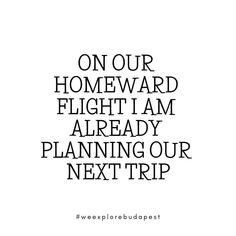 Travel quote #6 So True, Travel Quotes, Budapest, Explore, Instagram, Exploring