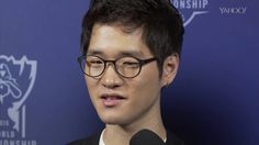 [YeS] SSG Crown: 'I couldn't even imagine being here at Worlds' Esports, Yes, League Of Legends, Gaming, Crown, Watch, World, Link, Youtube