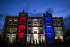 #RSL2015 by the Society Of Light and Lighting
