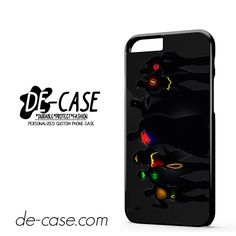 Justice League Dark Justice League DEAL-6035 Apple Phonecase Cover For Iphone 6 / 6S
