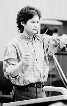 James Horner, UCLA MFA 1976 - He proved that a film's  defining character isn't  always an actor. How will you make the world listen? http://ucla.edu/optimists/