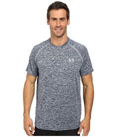 5b9cd053 Under Armour Men Baseline Long Line Tee in 2019 | Products ...