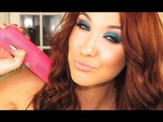 Party Eyes Makeup Tutorial: Jaclyn Hill