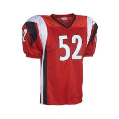 Custom Adult Football Uniforms Jerseys ( 43) ❤ liked on Polyvore featuring football  jersey b8364abca