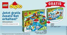 LEGO Duplo Reise um die Welt http://www.spielzeug24.ch/pi/Lego-Duplo-Set-Einmal-um-die-Welt-10805-mit-gratis.html