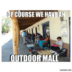 Funny New Mexico MEMES IAMNM (2)