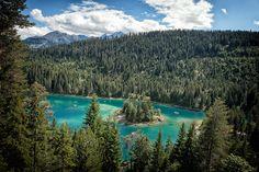 Hiking in Flims, Switzerland   Flickr - Photo Sharing!