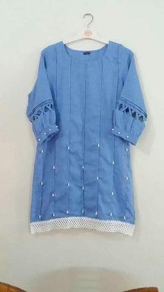 Salwar Designs, Kurti Neck Designs, Kurta Designs Women, Kurti Designs Party Wear, Blouse Designs, Girls Dresses Sewing, Stylish Dresses For Girls, Stylish Dress Designs, Kurti Sleeves Design