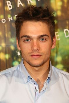 Dylan Sprayberry Photos Photos - Ted Baker London A/W Launch Event - Zimbio