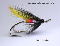 Echo Beach Partridge Patriot Double