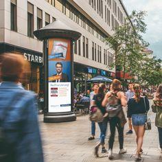Von der Werbeagentur aus Hannover feinfühlig in Szene gesetzt, konnte dieser entscheidende Unterschied in der polarisierenden Kampagne erfolgreich dargestellt werden. Dabei wurde auch die Zielgruppe entscheidend verjüngt und erreicht.   #werbeagentur #hannover #socialmedia #marketing #agentur #onlinemarketing #agenturleben #agencylife #creative #pinterestmarketing #video